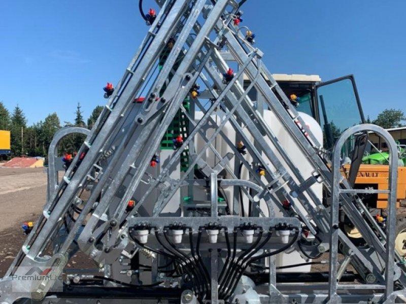 Anbauspritze des Typs Premium Ltd Nox 1015, Neumaschine in Attenweiler Oggelsbeuren (Bild 4)