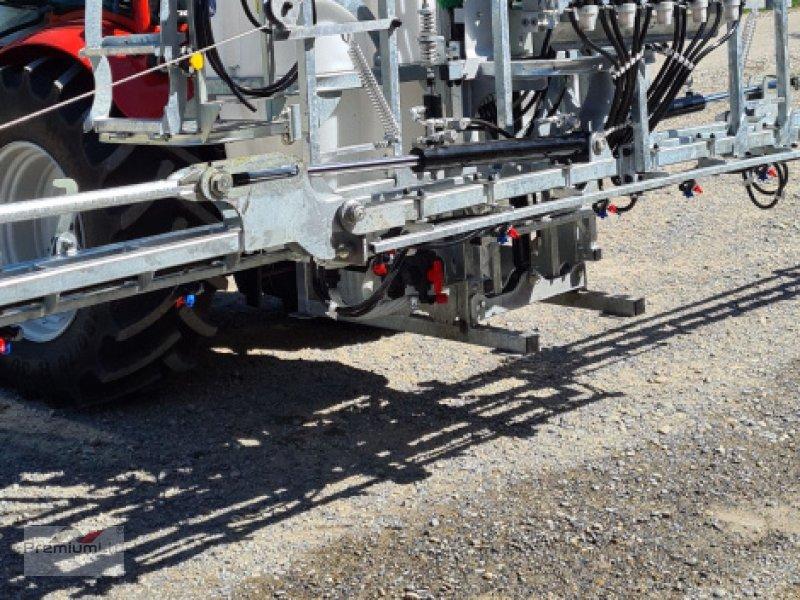 Anbauspritze des Typs Premium Ltd Nox 1015, Neumaschine in Attenweiler Oggelsbeuren (Bild 8)
