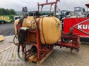 Anbauspritze tip Rau 14C6 1000 Liter, Gebrauchtmaschine in Neuhof - Dorfborn