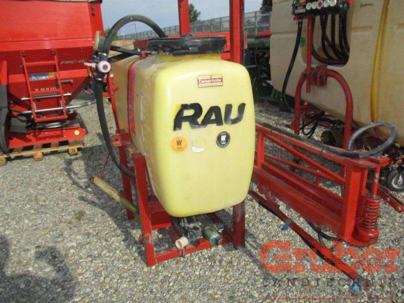 Anbauspritze des Typs Rau 400 Liter, Gebrauchtmaschine in Ampfing (Bild 3)