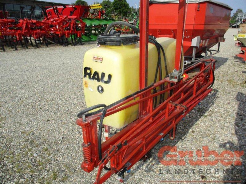Anbauspritze des Typs Rau 400 Liter, Gebrauchtmaschine in Ampfing (Bild 2)