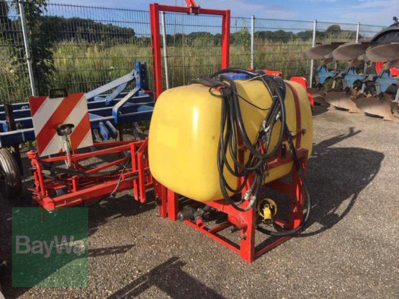 Anbauspritze des Typs Rau 600 Liter, Gebrauchtmaschine in Eichendorf (Bild 1)
