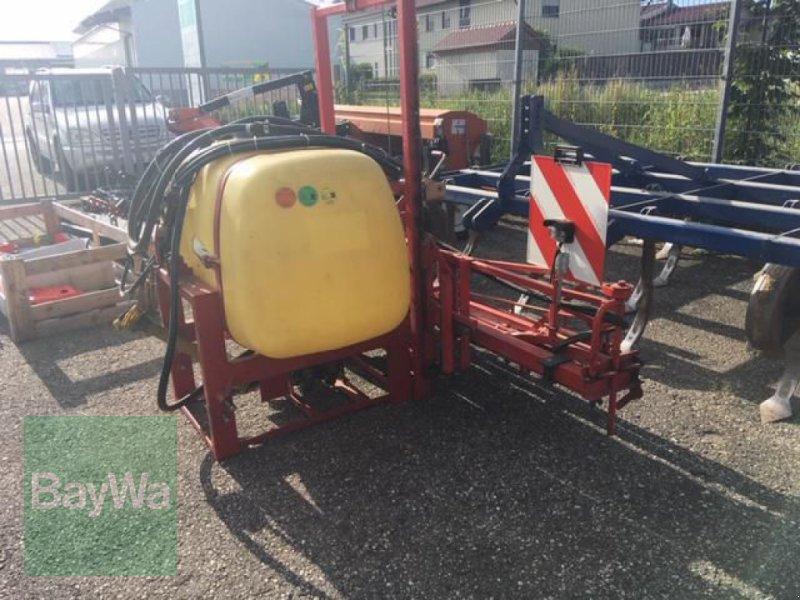 Anbauspritze des Typs Rau 600 Liter, Gebrauchtmaschine in Eichendorf (Bild 2)