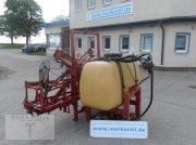 Rau 800 Liter - 15 m Anbauspritze