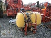 Rau 800 Liter υπερκατασκευή ψεκαστήρα