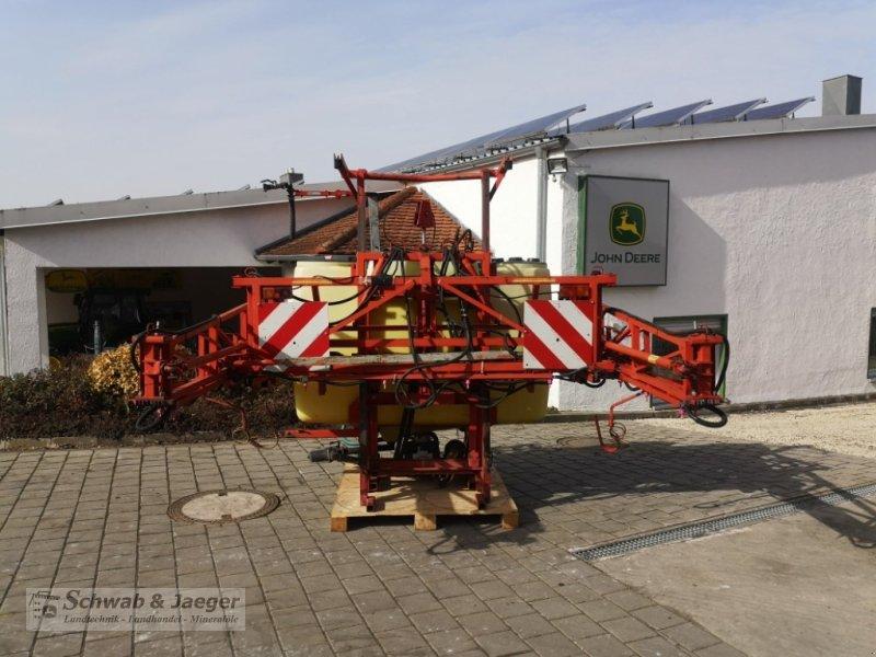 Anbauspritze a típus Rau Anbauspritze 1000l 18m, Gebrauchtmaschine ekkor: Fünfstetten (Kép 1)