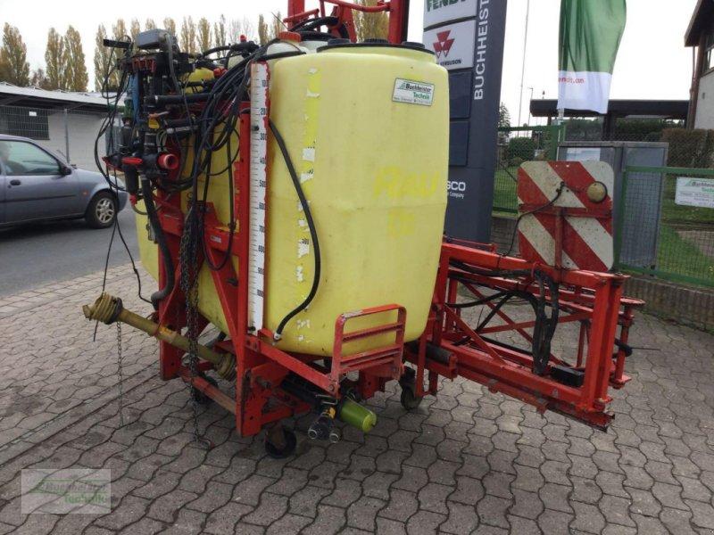 Anbauspritze типа Rau D 2 1000ltr/15 mtr. hydr. klappbar, Gebrauchtmaschine в Eldagsen (Фотография 2)