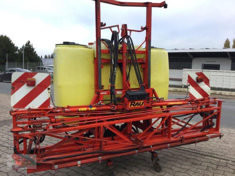 Anbauspritze tip Rau D 2 1000ltr/15 mtr. hydr. klappbar, Gebrauchtmaschine in Eldagsen (Poză 1)