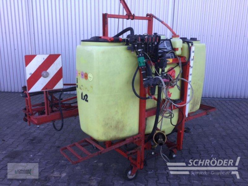 Anbauspritze des Typs Rau D2 1000, Gebrauchtmaschine in Wildeshausen (Bild 1)