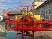 Rau D2 1000l/15 m υπερκατασκευή ψεκαστήρα