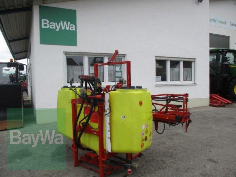 Anbauspritze des Typs Rau D2 600   #668, Gebrauchtmaschine in Schönau b.Tuntenhausen (Bild 1)