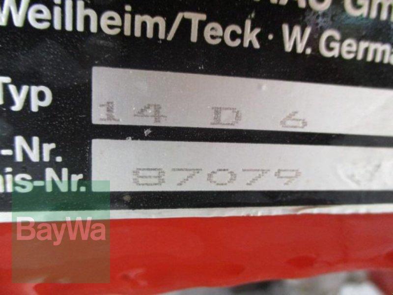 Anbauspritze του τύπου Rau D2 600   #668, Gebrauchtmaschine σε Schönau b.Tuntenhausen (Φωτογραφία 6)