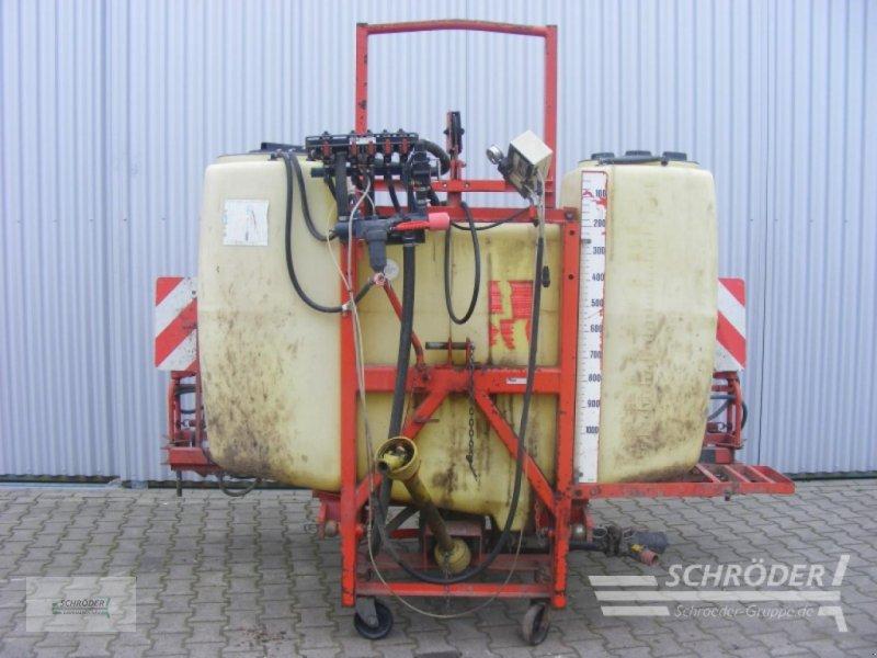 Anbauspritze des Typs Rau Feldspritze D 2 1000 ltr., Gebrauchtmaschine in Lastrup (Bild 1)