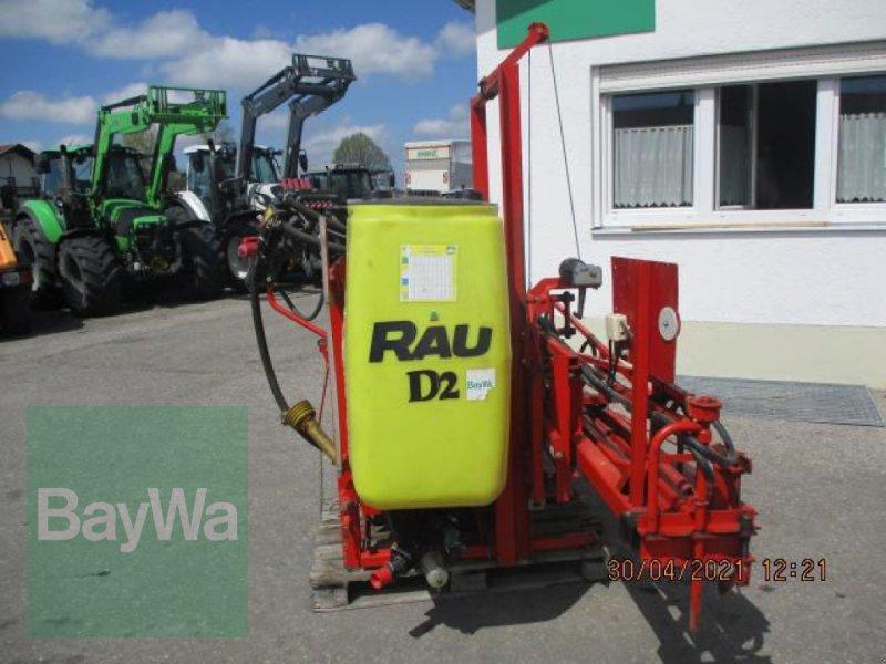Anbauspritze des Typs Rau RAU D2 600 #721, Gebrauchtmaschine in St. Wolfgang (Bild 4)
