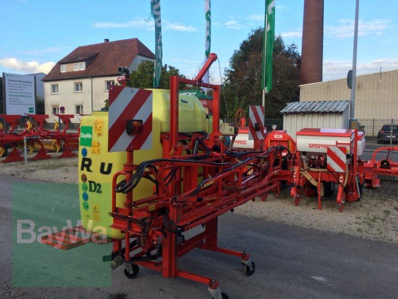 Anbauspritze des Typs Rau Rau D2 800 ltr./12,50m mit elektr. Teilbreitenschaltung, Gebrauchtmaschine in Dinkelsbühl (Bild 6)