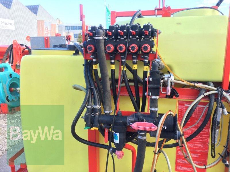 Anbauspritze des Typs Rau Rau D2 800 ltr./12,50m mit elektr. Teilbreitenschaltung, Gebrauchtmaschine in Dinkelsbühl (Bild 7)