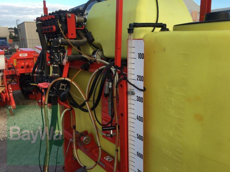 Anbauspritze des Typs Rau Rau D2 800 ltr./12,50m mit elektr. Teilbreitenschaltung, Gebrauchtmaschine in Dinkelsbühl (Bild 8)