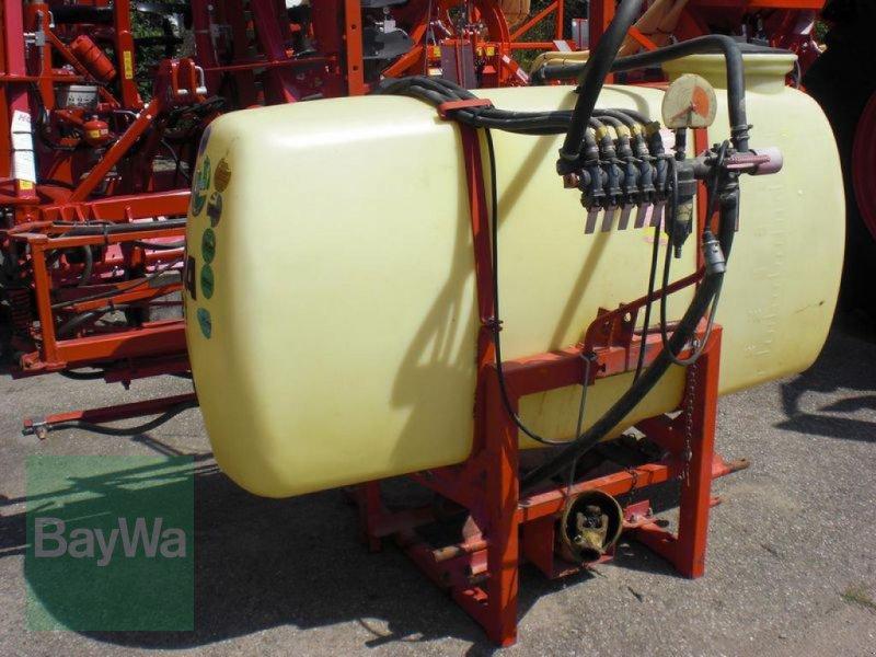Anbauspritze des Typs Rau SPRIDOMAT 600, Gebrauchtmaschine in Pocking (Bild 4)