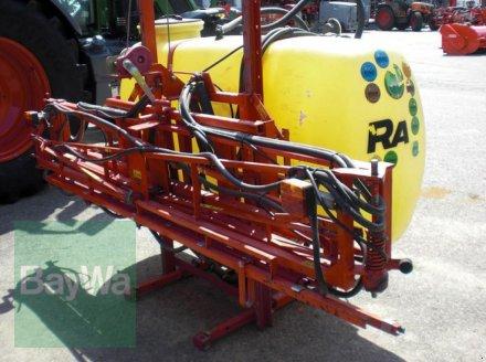 Anbauspritze des Typs Rau SPRIDOMAT 600, Gebrauchtmaschine in Pocking (Bild 1)