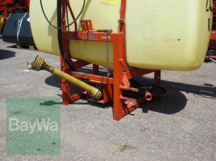 Anbauspritze des Typs Rau SPRIDOMAT 600, Gebrauchtmaschine in Pocking (Bild 3)
