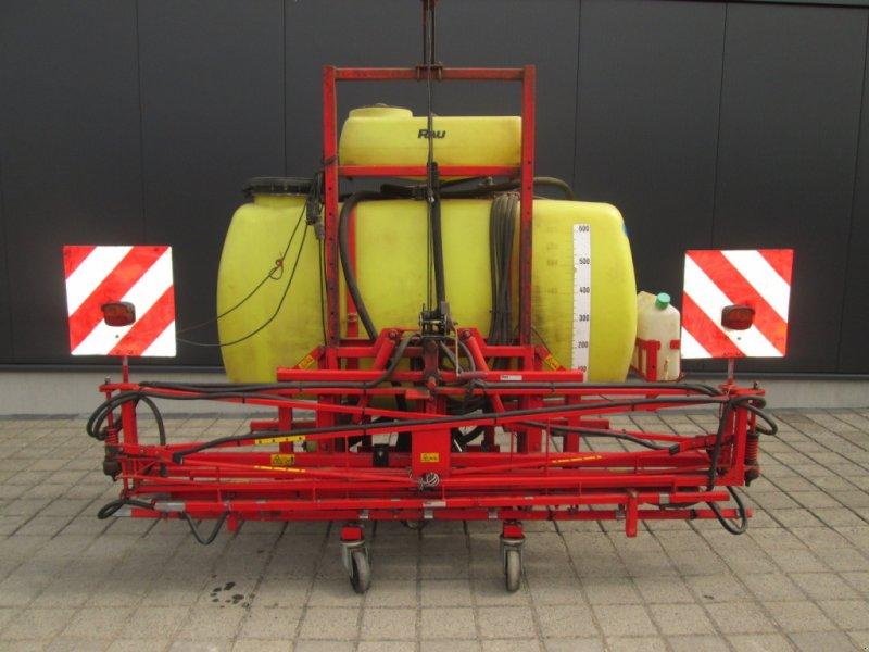 Anbauspritze des Typs Rau Spridomat L 600 12m, Gebrauchtmaschine in Wülfershausen an der Saale (Bild 1)