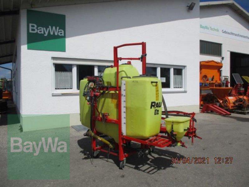 Anbauspritze des Typs Rau Sprimat  D 2 800 L  #714, Neumaschine in Schönau b.Tuntenhausen (Bild 1)