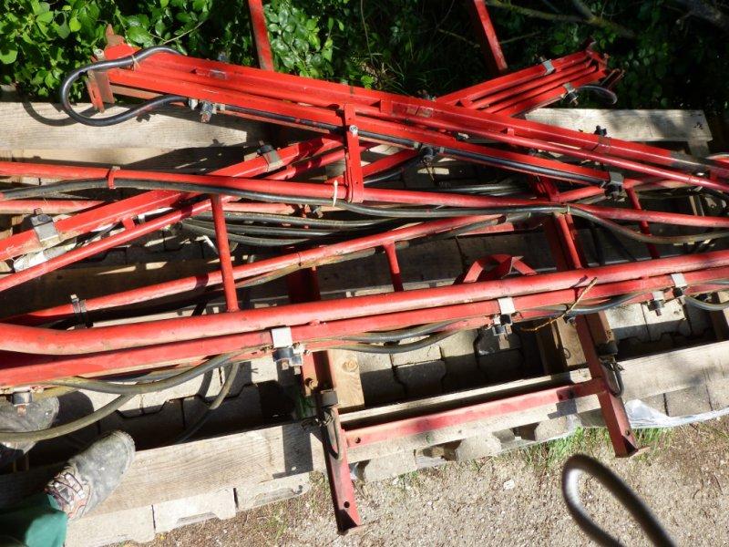 Anbauspritze типа Rau Spritzgestänge 15 m, Gebrauchtmaschine в BIrkenfeld OT BIllingshausen (Фотография 1)