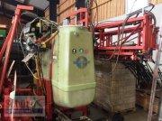 Anbauspritze des Typs Schmotzer 1000 Liter, 15m, Einspülschleuse, Gebrauchtmaschine in Schierling