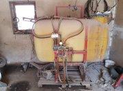 Schmotzer 600l Навясны апырсквальнік (трохкропкавая навеска)