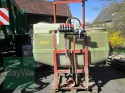 Schmotzer 650 Liter υπερκατασκευή ψεκαστήρα