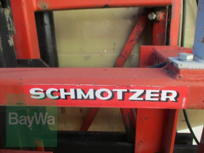 Anbauspritze des Typs Schmotzer 800 LTR.     # 565, Gebrauchtmaschine in Schönau b.Tuntenhausen (Bild 9)