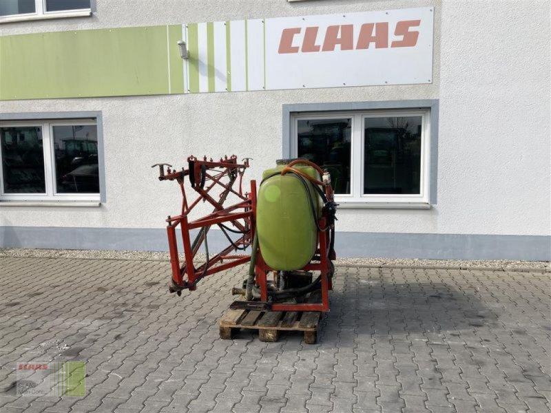 Anbauspritze des Typs Schmotzer FELDSPRITZE SCHMOTZER SUPERMAT, Gebrauchtmaschine in Aurach (Bild 1)