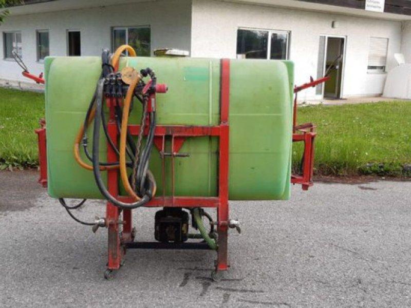 Anbauspritze του τύπου Schmotzer SPRITE 650 L, Gebrauchtmaschine σε Töging a. Inn (Φωτογραφία 1)