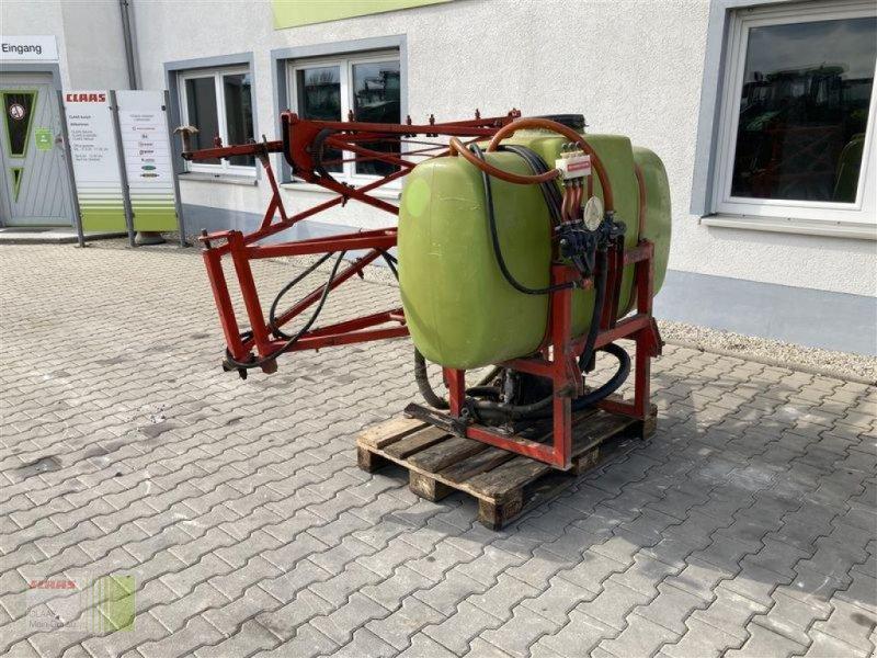 Anbauspritze des Typs Schmotzer SUPERMAT, Gebrauchtmaschine in Aurach (Bild 1)
