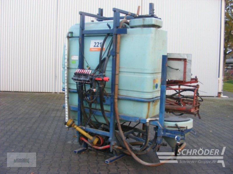 Anbauspritze des Typs Sieger Feldspritze SM 1200, Gebrauchtmaschine in Lastrup (Bild 1)