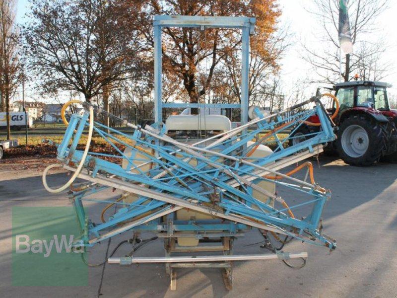Anbauspritze des Typs Tecnoma 950 LITER, Gebrauchtmaschine in Straubing (Bild 4)