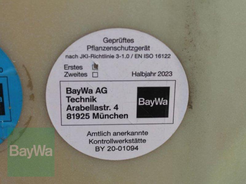 Anbauspritze des Typs Tecnoma 950 LITER, Gebrauchtmaschine in Straubing (Bild 7)