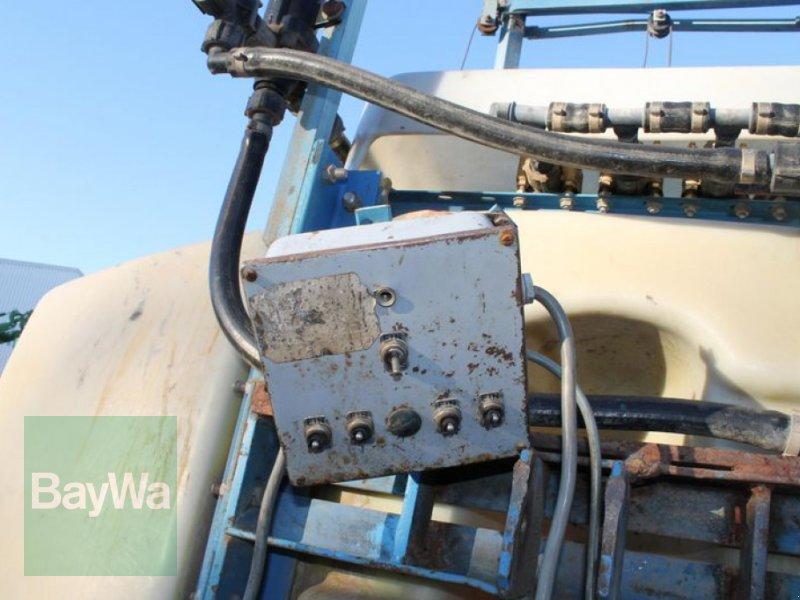 Anbauspritze des Typs Tecnoma 950 LITER, Gebrauchtmaschine in Straubing (Bild 6)