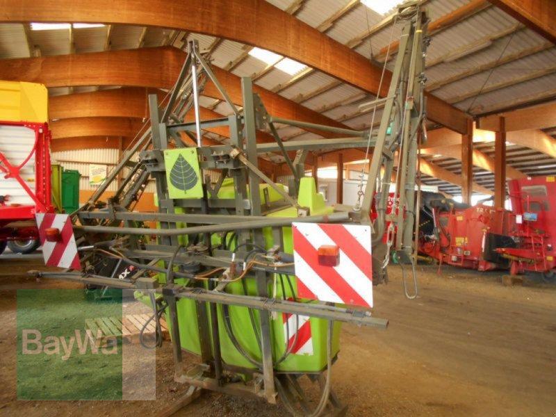 Anbauspritze des Typs Tecnoma ANBAUSPRITZE, Gebrauchtmaschine in Mindelheim (Bild 5)