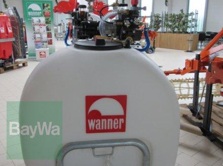 Anbauspritze du type Wanner GF 300, Neumaschine en Volkach (Photo 1)