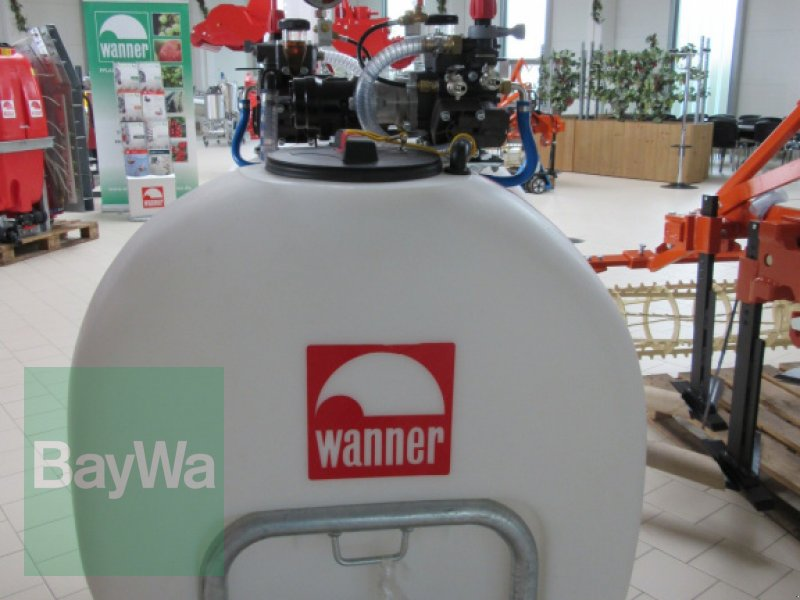 Anbauspritze des Typs Wanner GF 300, Neumaschine in Volkach (Bild 1)