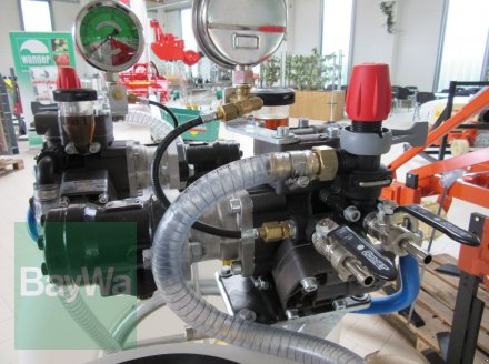 Anbauspritze du type Wanner GF 300, Neumaschine en Volkach (Photo 2)