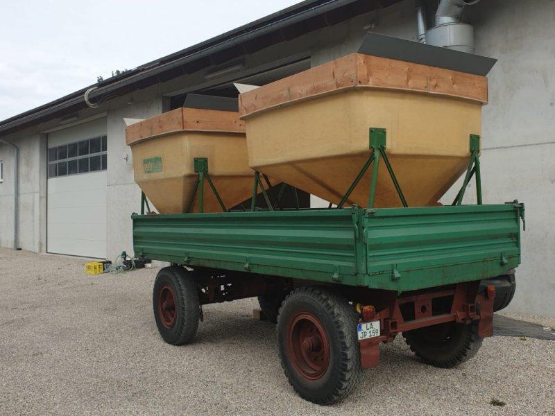 Anhänger des Typs Andere 10t, Gebrauchtmaschine in Bruckberg (Bild 2)