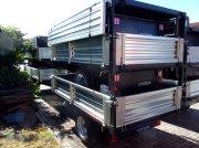 Anhänger tip Bernardi 2,5 t und 3,5 t Dreiseiten Kipp -, Neumaschine in Buchdorf