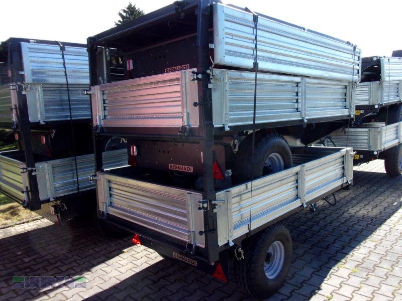 Anhänger des Typs Bernardi 2,5 t und 3,5 t Dreiseiten Kipp -, Neumaschine in Buchdorf (Bild 16)