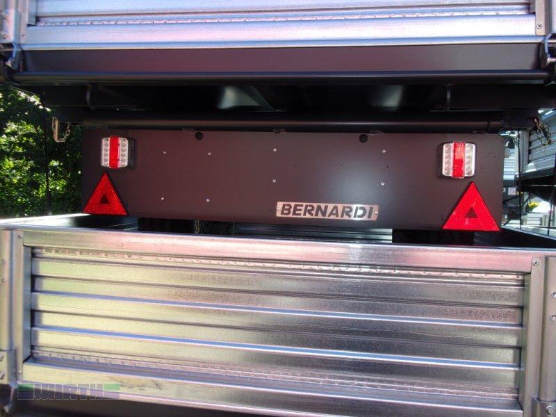 Anhänger des Typs Bernardi 2,5 t und 3,5 t Dreiseiten Kipp -, Neumaschine in Buchdorf (Bild 18)