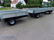 Anhänger des Typs Bernardi Easy-Line E 25 Kipp-, Neumaschine in Buchdorf