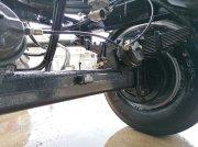 Anhänger a típus BPW Bremsachse 11t nicht 9t, große Bremse, Gebrauchtmaschine ekkor: Wertingen