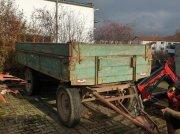 Anhänger типа Brantner 2 Achs 6to Anhänger, Gebrauchtmaschine в Straubing