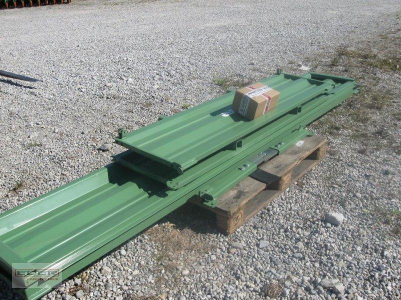 Anhänger des Typs Brantner Aufsatzwände 500mm für E6035, Neumaschine in Pähl (Bild 3)